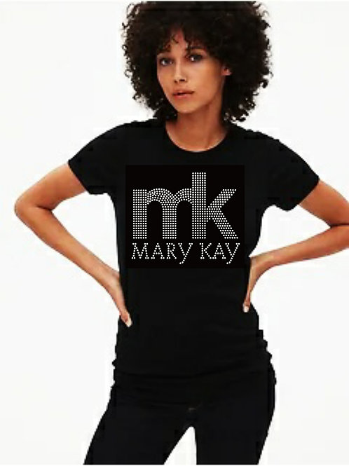 Mary Kay Bling Tee or Tote Bag
