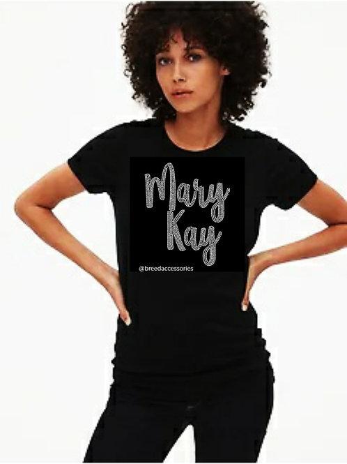 Mary Kay: Mary Kay Bling tee or Tote bag