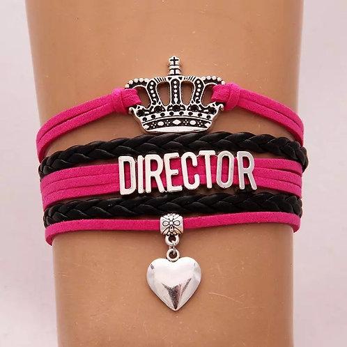 Director Bracelet