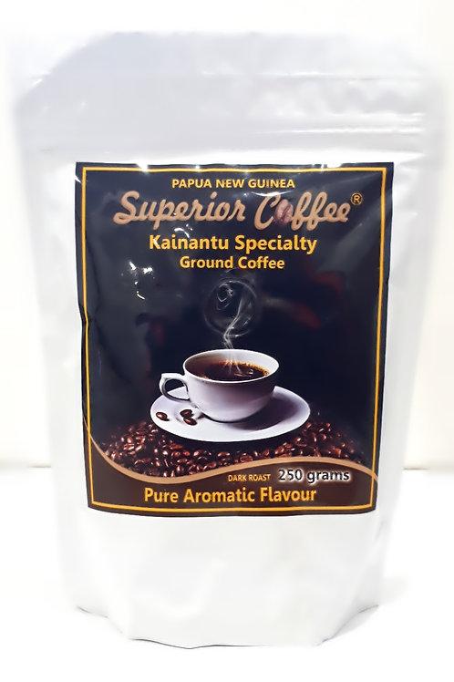 250g Ground Coffee