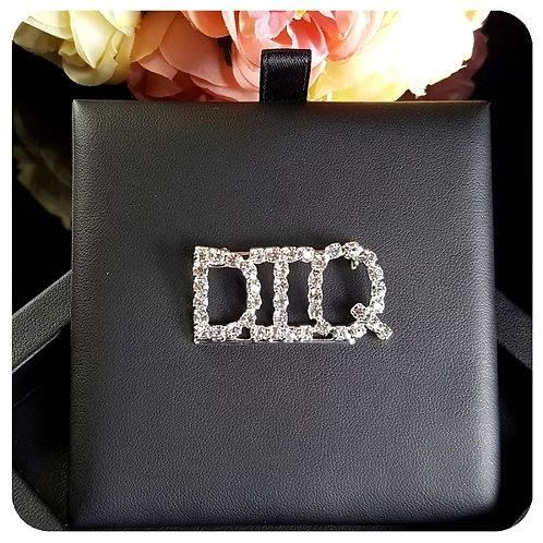 DIQ Pin