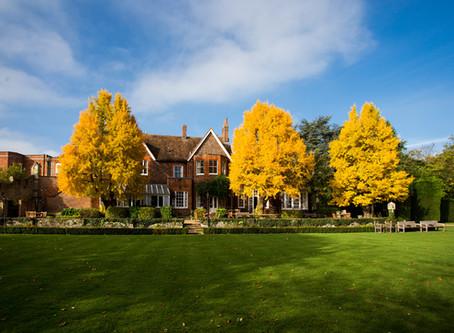 Autumnal Queries...