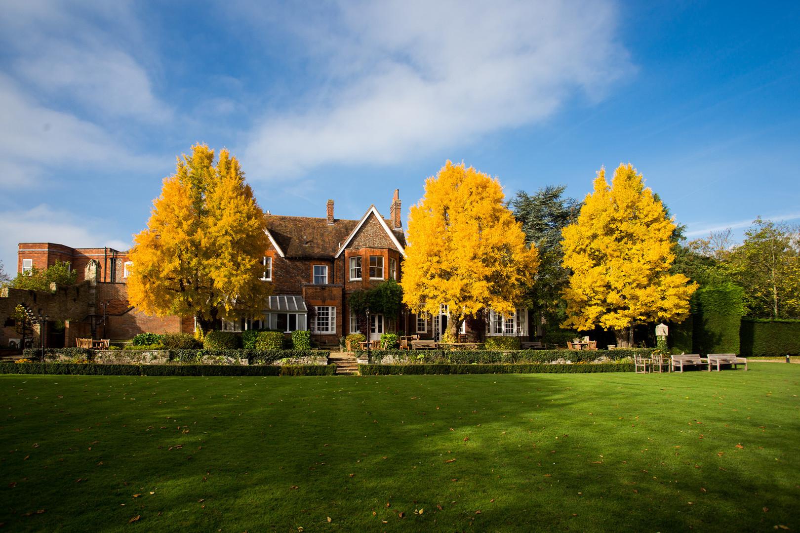 Cosener's House
