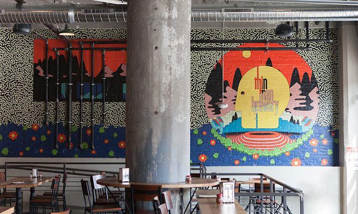 Thin Man Brewery, Buffalo NY