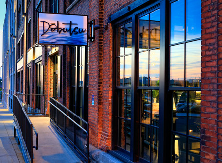 Case Study: Dobutsu - How One Local Restaurant Increased Their Visibility & Foot Traffic