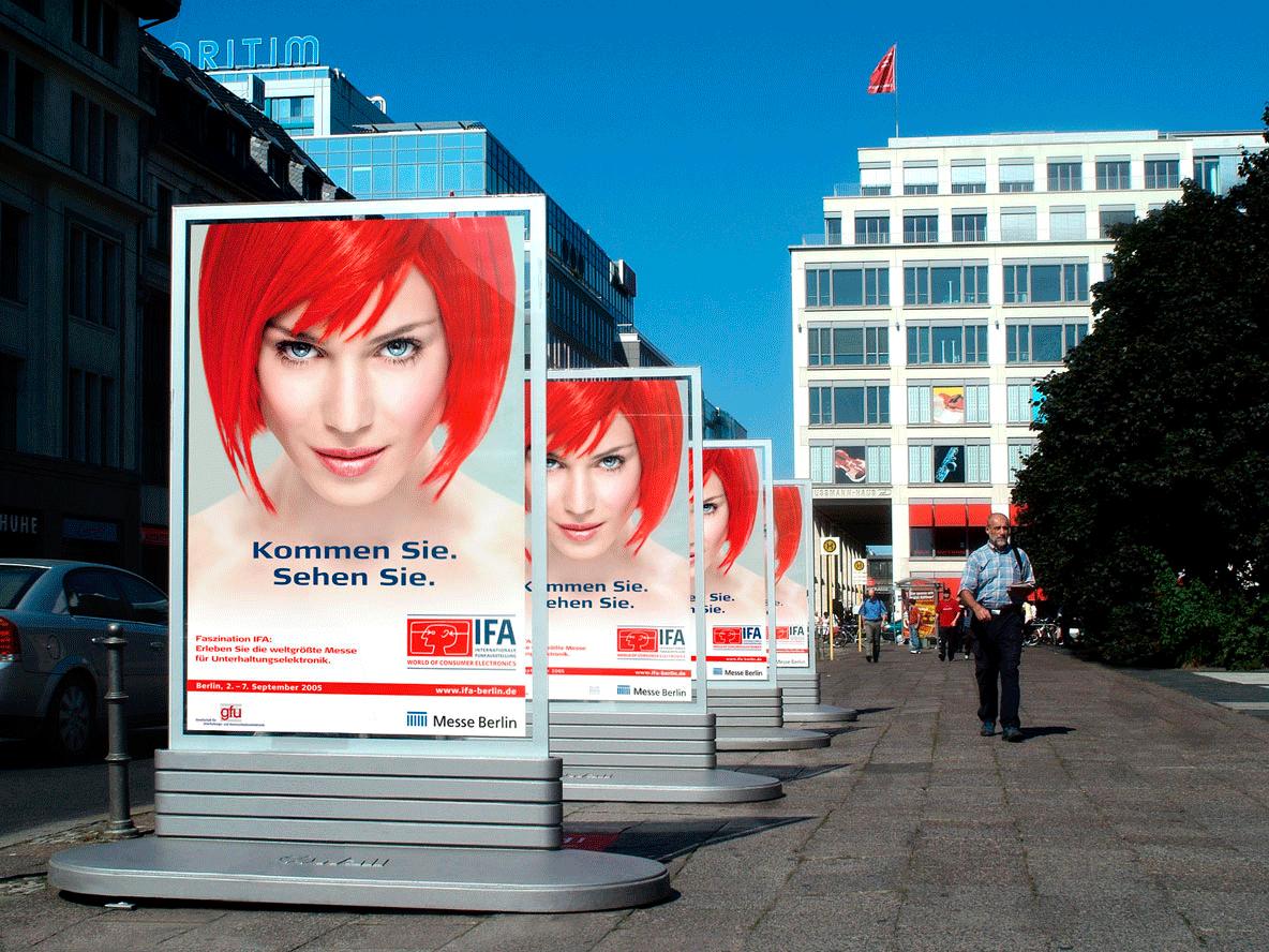 IFA Mobilplakate