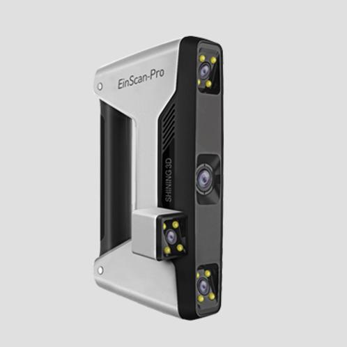 EinScan-Pro
