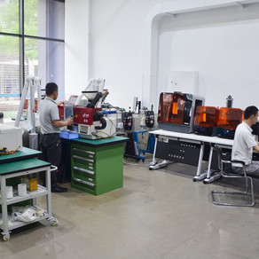 How a Contract Manufacturer Uses 3D Printed Molds for Low-Volume Production