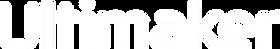Ultimaker new logo White.png