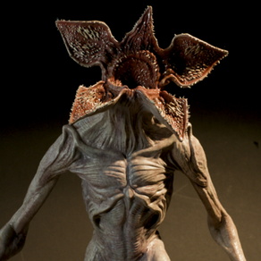 The Visual Effects Behind Stranger Things' Monster
