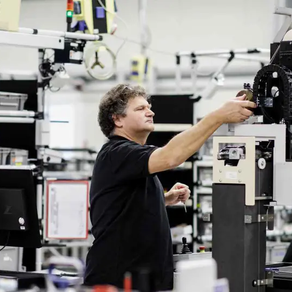 ZEISS: 3D printing precision parts for serial production