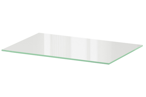 dddrop Print Table Glass