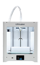 Ultimaker 2+ Connect (no background) - R