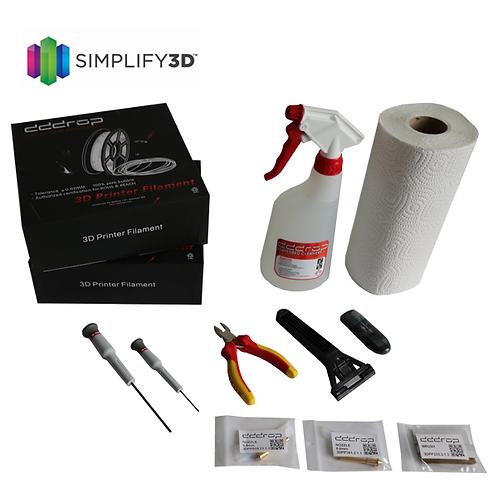 dddrop LEADER starter kit- COMPLETE