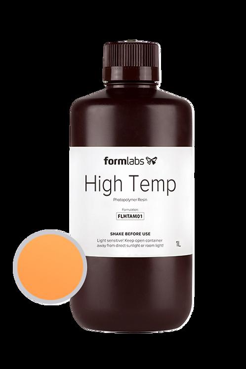 Form 1+ High Temp resin V1