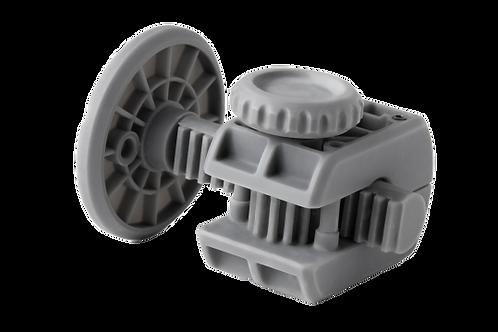 Grey Pro Resin 1L Cartridge (Form 2/3/3B)(V1)