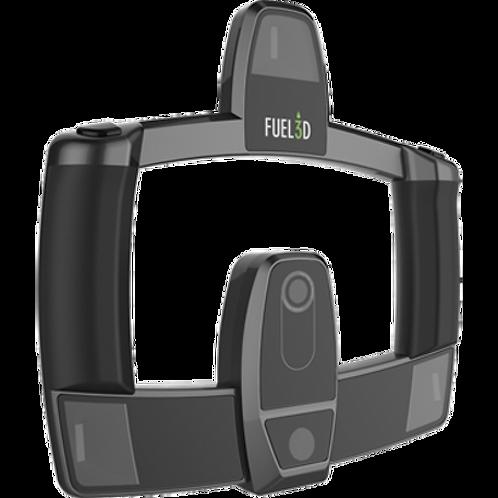 Demo Fuel 3D Scanner
