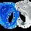 Thumbnail: Castable Resin 1L Cartridge  (Form 2)(V2)