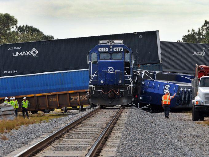 rockledge derail