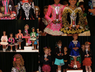 Four Province Feis 2016