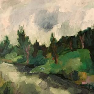 """""""Pine Creek"""""""