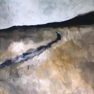 """A New Mountain Stream"""