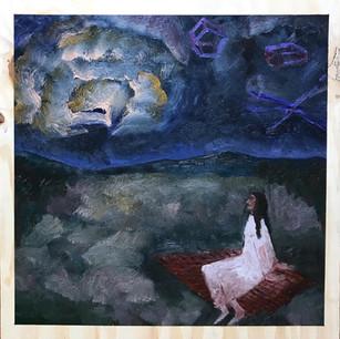 """""""The Dream of Sky"""""""