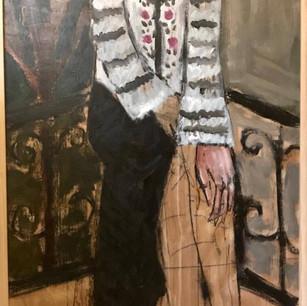 """Portrait of a Gal"""