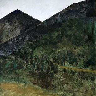 """""""Colorado Mountains"""""""