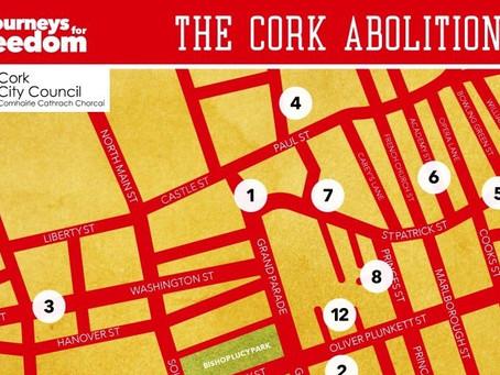 Frederick Douglass walking trail: 'The Cork Abolitionists Trail'