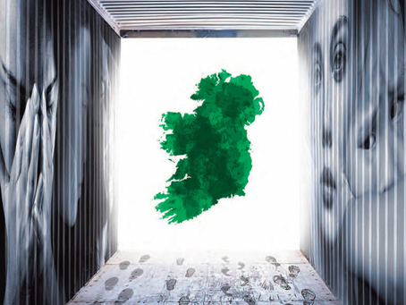 Human Trafficking and Exploitation Project on the Island of Ireland