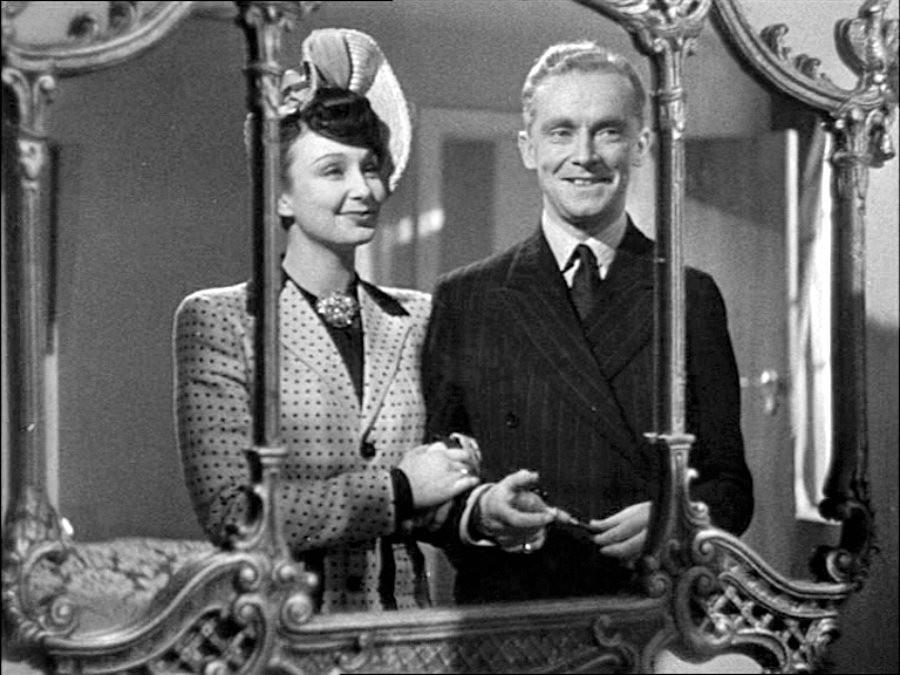 'Dead of Night' (1945)