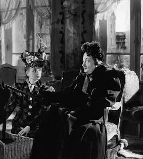 'Douce' (1943)