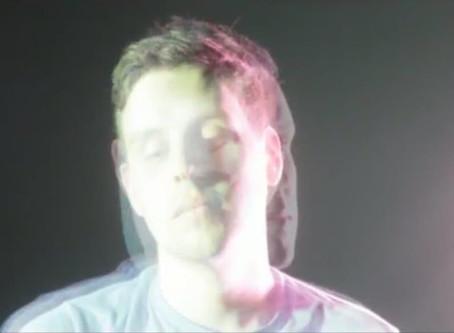 10. LIGHT GLYPHS: Aaron kent