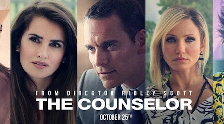 The Counsellor and its Stars