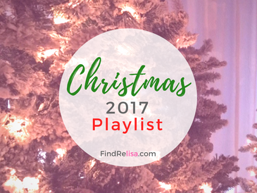 Christmas 2017 Playlist