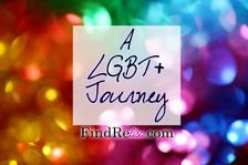 A LGBT+ Journey
