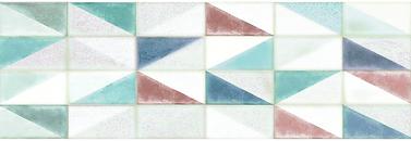 RIVESTIMENTO CORTEN DECORO 25x60x0,83 cm