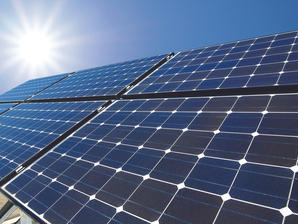 Solar Energy Consulting