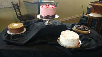 dessert display prom.jpg