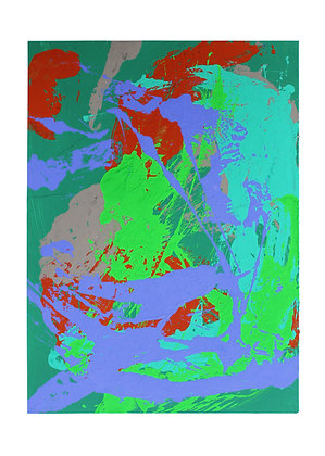 Image 1 (Large monotype)