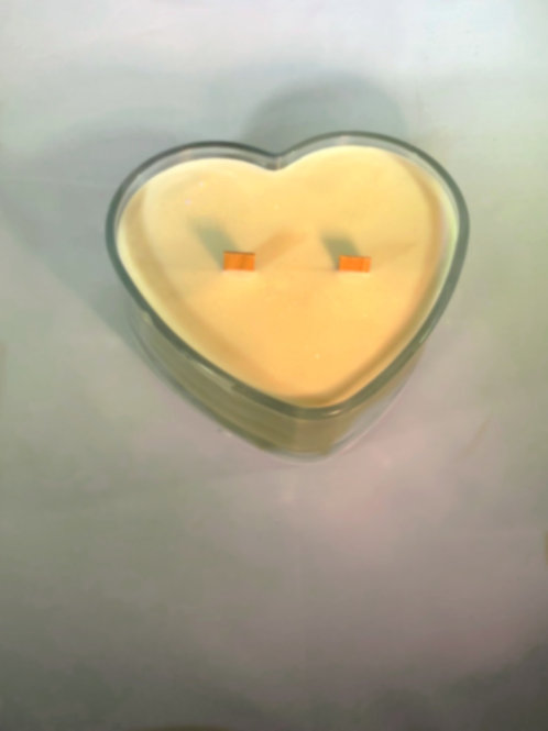 """Always Love"" Soy Candle"