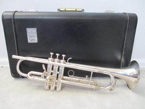 King Silver 'Flair' Trumpet