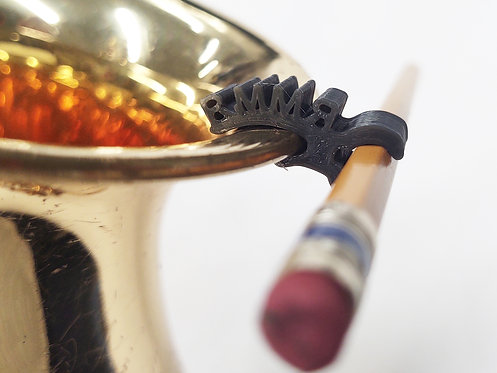 Pencil Holder - Saxophone