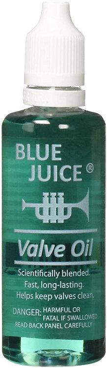 Blue Juice Valve Oil