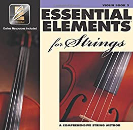 Essential Elements for Orchestra - Book2