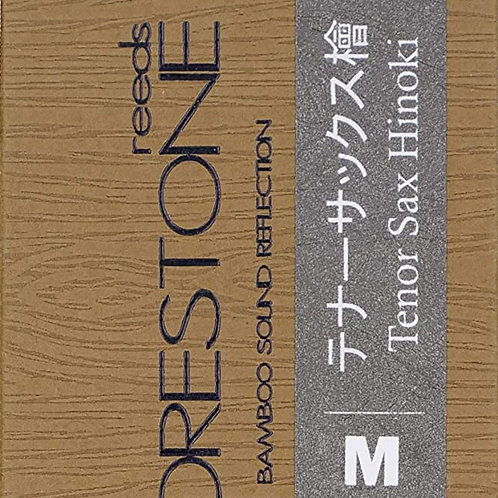 Forestone Synthetic Reed - Hinoki - Tenor Sax