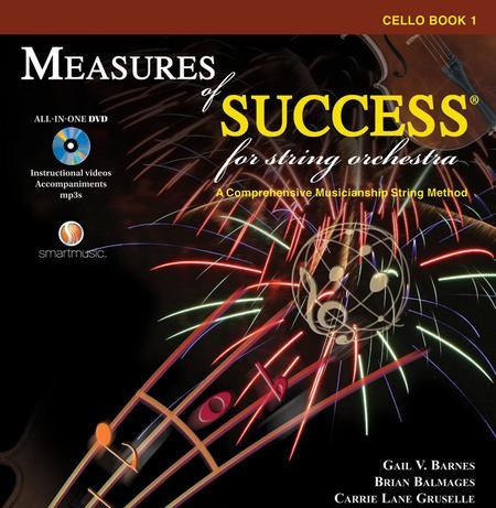 Measures of Success - Strings - Book 1