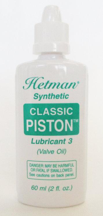 Hetman - Classic Piston - #3