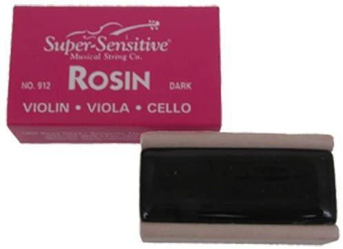 Super Sensitive Rosin
